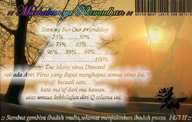 Bulan Ramadhan 2011 Bulan Ramadhan Akan Datang