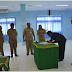 Sertijab Eselon II Dan III Pemda Kabupaten Nias Dilaksanakan Oleh Wakil Bupati Nias