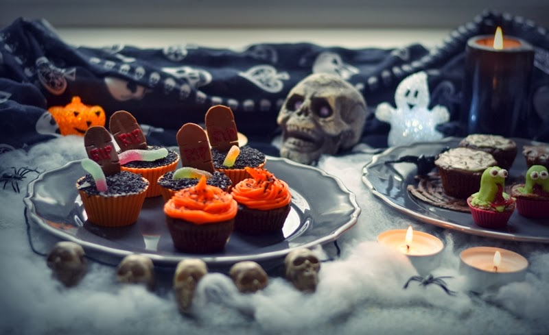 Halloween-Muffins-Cupcakes