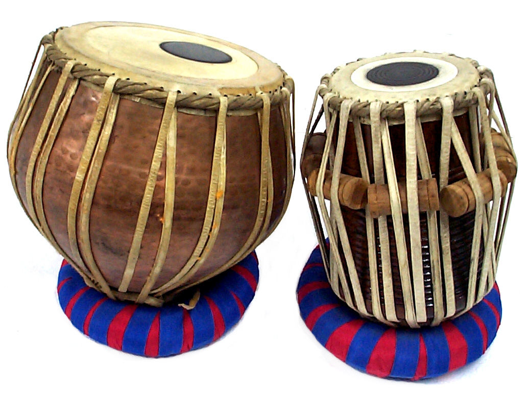Indian Musical Instruments Tabla Free Download W...
