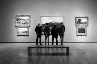 Locktender - melodic, hardcore, Rodin, Kafka, Cleveland OH