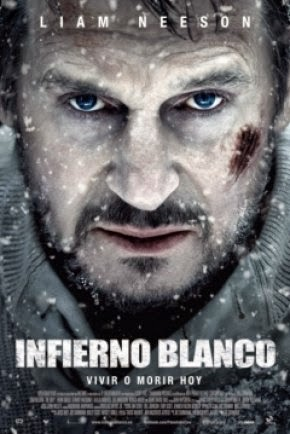 INFIERNO BLANCO (The Grey) (2011) Ver online – Español latino
