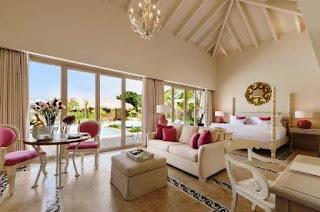Eden Rock Hotel, Cap Cana