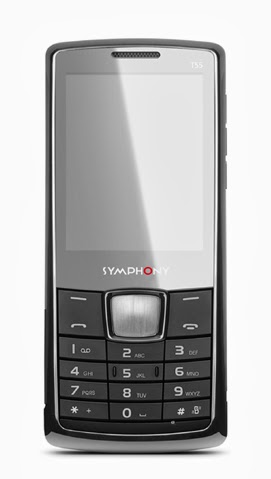 Download Symphony T55 Flash file Here