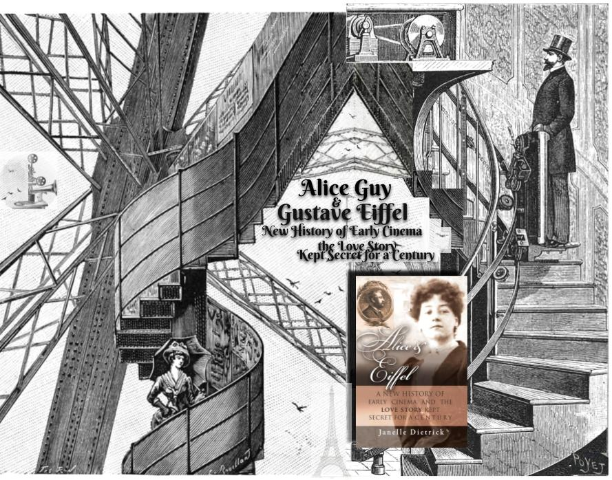Cannes 2018 Classic Alice Guy