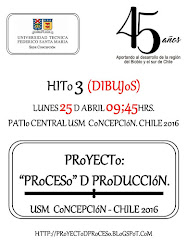 HITo 3 DIBUJoS (25/04/16)