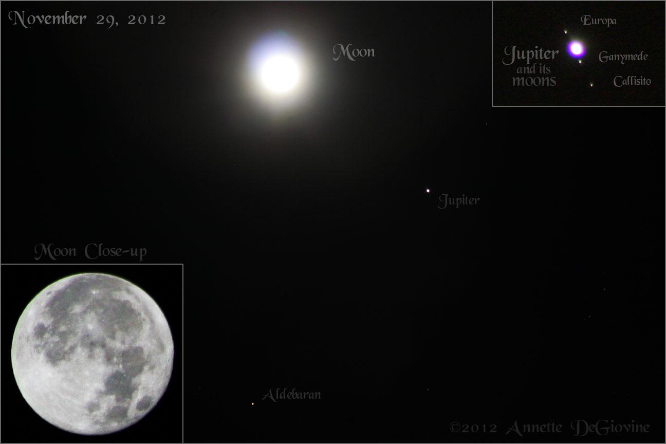 venus and its moons - photo #46