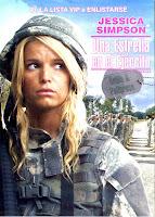 Una Estrella en el Ejército pelicula online