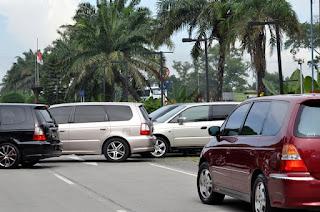 Perbedaan Honda Odyssey Australia dan Jepang