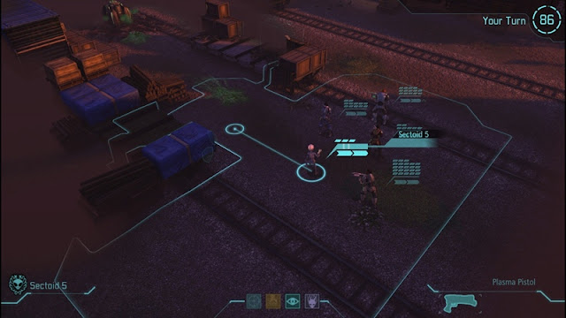 XCOM Enemy Unknown Download Photo