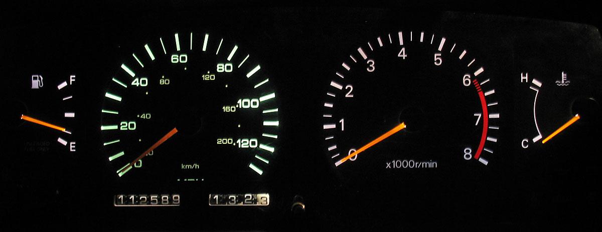 Nissan Axxess Blog  2500 Rpm Bucking