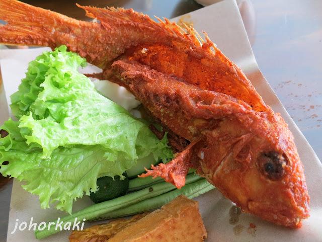 Ikan-Kerisi-Johor