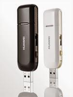 Modem Huawei E182e
