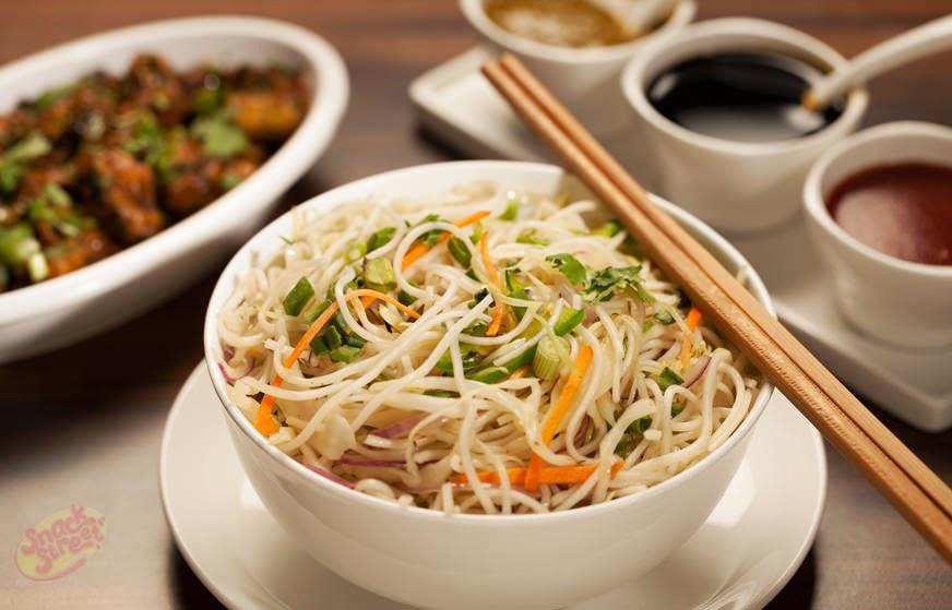 Good ambience Chinese restaurant Singapore