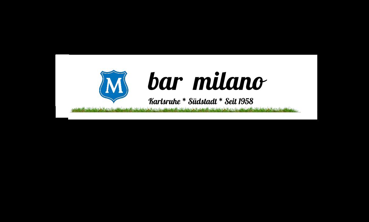 Bar Milano Karlsruhe