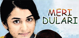 Geo TV Drama Meri Dulari