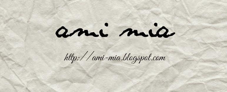 Ami Mia
