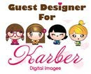 GUEST DESIGNER AUG 2011