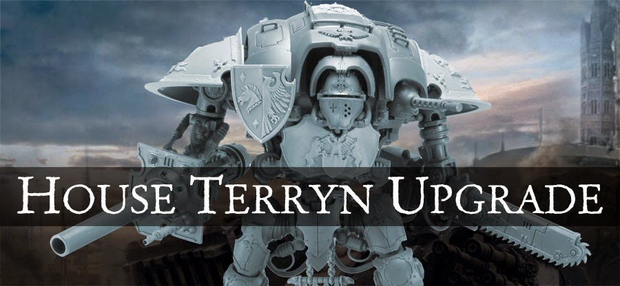 House Terryn Upgrade Kit