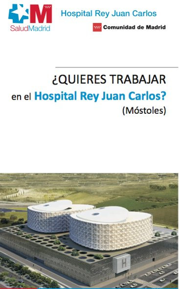 ¿Quieres trabajar en el Hospital Rey Juan Carlos? (Móstoles) Trabajo%2BHospital%2BRey%2BJuan%2BCarlos%2B