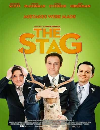 Ver The Stag (2013) Online