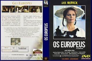 OS EUROPEUS (1979)