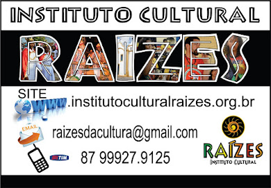 INSTITUTO CULTURAL RAÍZES