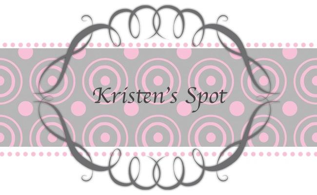 Kristen's Spot