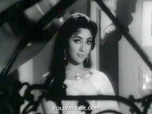Mala sinha wallpaper black &amp; white - Mala sinha Wallpapers