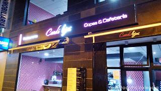 Bar-Restaurante Candilejas: Cumpleaños por Cortes Valencianas