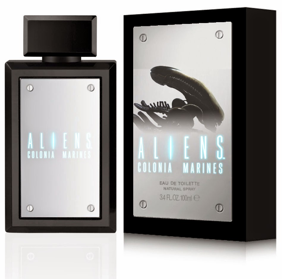 aliens colonia marines
