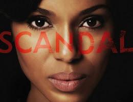 Scandal : la nouvelle série de la créatrice de Grey's Anatomy arrive en France