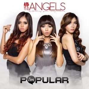 The Angels - I'm Popular