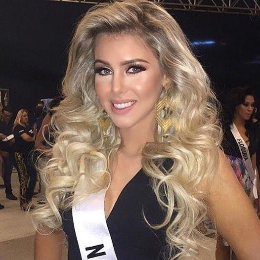 Miss Universo Rio Grande do Norte 2015