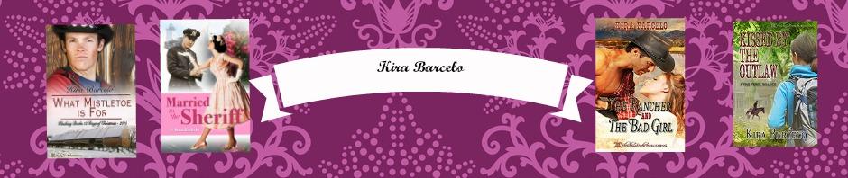 Kira Barcelo