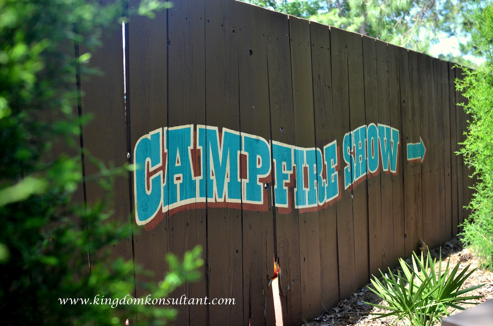 kingdom konsultant travel blog the happiest campground on earth