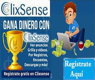 Register ClixSense
