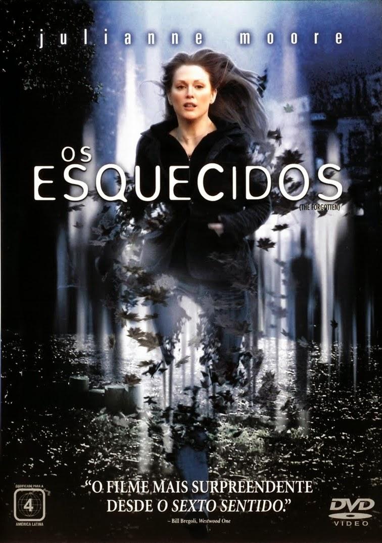 Os Esquecidos – Dublado (2004)