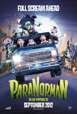 Filme Poster ParaNorman HDRip XviD & RMVB Legendado