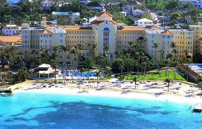 British Colonial Hilton 4* - Nassau (Bahamas)