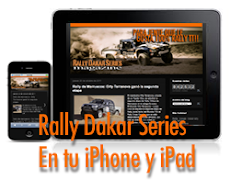 Siguenos en tu iPhone o iPad