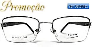 Modelo MG 3305 Armação Para Óculos De Grau