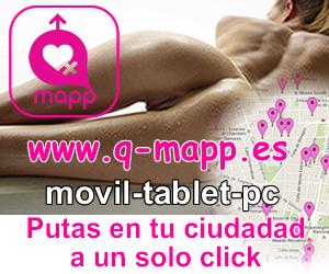 Q-Mapp.es en España ahora en México