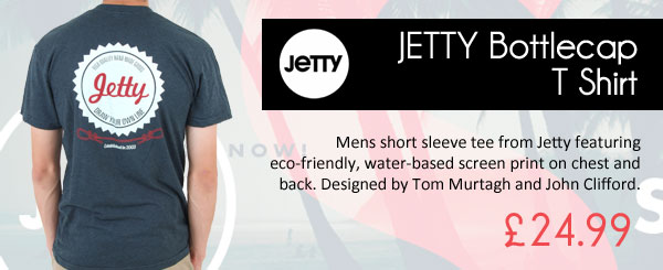 Jetty Clothing