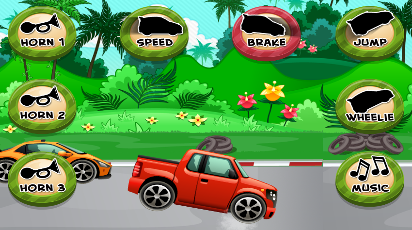 cars racing game for kids free download apk