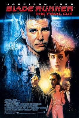 descargar Blade Runner 1 (1982) en Español Latino