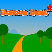 Balloon Hunt 2 game thumb