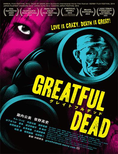 Ver Greatful Dead (Gureitofuru deddo) (2013) Online