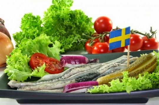 رجيم الفايكنج لخفض الكولسترول والوقاية من السكري