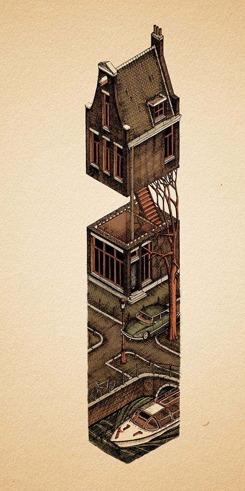 07-Amsterjam-Evan-Wakelin-Architectural-Drawings-in-Isometric-Projection-www-designstack-co